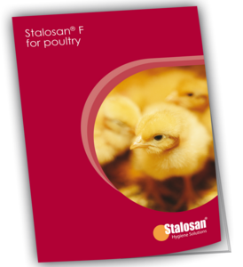 Stalosan F for poultry